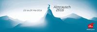 Sommeralmrausch - das besondere Alpen-Festival