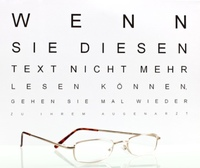 showimage Augenarzt (Region Neuss) informiert über den Grauen Star