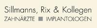 Sillmanns, Rix & Kollegen sind jetzt Kompetenzzentrum für Zahnimplantologie nach dem All-on-4(TM)-Behandlungskonzept.