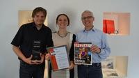 Contentserv gewinnt den Innovationspreis-IT 2016