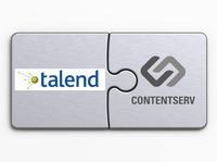 Talend und Contentserv vertiefen Technologiepartnerschaft
