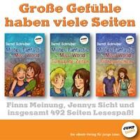 Neuer eBook-Verlag für Kids & Teens