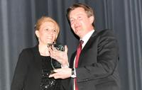 BVZ Award für Anwalt Roland Tralmer