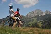 Golf, Biken und mehr: Erlebnis pur im Südwesten Kärntens