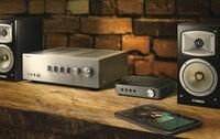 Yamaha MusicCast aufrüsten: neue Module integrieren bestehende Lautsprecher und HiFi-Anlagen in Multiroom-System
