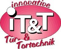 Hoftor renovieren, iT & T Tür und Tortechnik