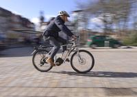 Damit der Spaß beim Rad fahren nicht endet
