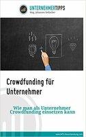 Crowdfunding für Unternehmer - Buch heute kostenlos auf Amazon Kindle