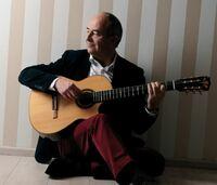 Gitarrenkonzert in der Tripada ® Akademie Wuppertal mit Bruno Aleppio