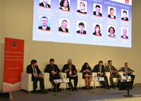Moskau: Verlässlicher Partner für ausländische Investoren