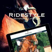 Ridestyle.de  Reitsport & Lifestyle