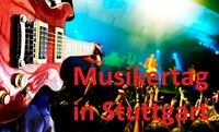 23. Musikertag in Stuttgart am 5.6.2016