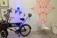 Kultur- und Kreativwirtschaft Köln: Sitzung bei der Kunstagentin