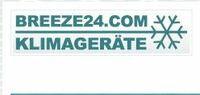 Breeze24.com - Ihre Wahl für Klimageräte aller Art