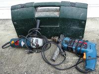 Gefährliche Schnäppchen: Gebrauchte Elektrowerkzeuge vor Einsatz überprüfen