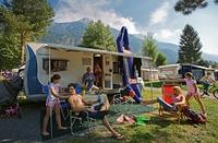 """""""Campingsterne"""" in Kärntens Südwesten: Camping á la carte"""