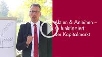 """Sutor Bank zeigt Video """"So funktioniert der Kapitalmarkt"""""""
