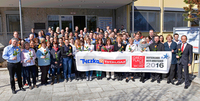 Tyczka Totalgaz ist einer der 100 besten Arbeitgeber Deutschlands