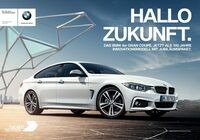 100 Jahre BMW: Niederlassungen Frankfurt, Darmstadt und Kassel feiern Innovationstag