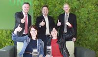 Die Maschinenringe und Integra gGmbH aus Neuburg gehören zu Bayerns besten Arbeitgebern