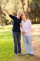 Senioren-Assistenz – Berufliche Perspektive für Umsteiger