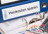 Rund 3.250 Euro Zuschuss für neue Heizung, Heizkosten senken