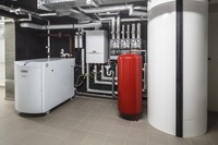 PROGAS gibt Investitionszuschuss für Anschaffung flüssiggasbetriebener Blockheizkraftwerke (BHKW).