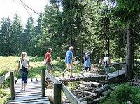 Freizeitaktivitäten in Oberhof