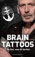 """""""Brain-Tattoos"""" - das neue Buch von Rainer Biesinger"""