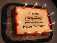 xxcellence.net feierte zehn Jahre Förderung von Frauenkarrieren