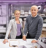 Helvetia Deutschland baut Gewerbeversicherung mit MultiRisk-Police für kleine und mittelständische Unternehmen aus