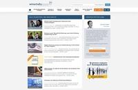 Neues Businessportal www.wirtschaftswissen.de gelauncht