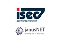 janusNET und ISEC7 schliessen strategische Partnerschaft