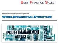 Projektmanagement leicht gemacht: Work-Breakdown-Structure