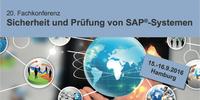 Sicherheit und Prüfung von SAP-Systemen