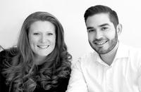 We Are Social ernennt Vanessa Bouwman und Roberto Collazos Garcia als neue Führungsspitze in Deutschland