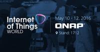 QNAP ebnet den Weg ins Internet der Dinge (IoT)