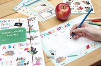 Schulanfang 2016 mit dem Grätz Verlag
