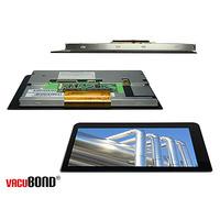 VacuBond(R) jetzt auch für PCAP-Touch-Displays