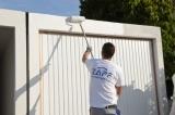Alles aus einer Hand - Garagenmodernisierung der ZAPF GmbH