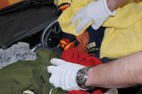 """""""Regeln für das Handgepäck bei Flugreisen"""" - Expertengespräch der ERV"""