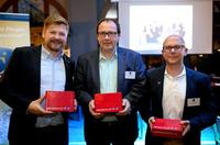Der Collections Business Club in Bielefeld: Das gibts doch gar nicht!