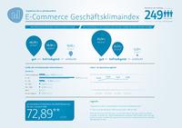 Ergebnisse des 4.plentymarkets E-Commerce Geschäftsklimaindexes