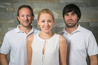 eHealth Start-up kiweno startet in Deutschland