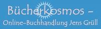 Über 10.000 Gratis-eBooks bei Bücherkosmos - Online-Buchhandlung Jens Grüll jetzt mit eigener Webadresse