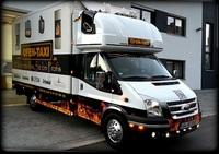 showimage Lieferservice Ofen-Taxi - Systemkamine von Brunner und Camina