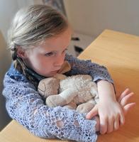 Viral-fraktales Marketing:   1. Wellnesstag für Kuscheltiere - So macht man Kinder glücklich.