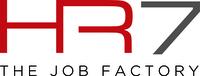 HR7 GmbH The Job Factory mit bemerkenswerter Entwicklung