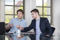 intelliExperts verstärkt sich mit Marc Hille und Aaron Niemeyer
