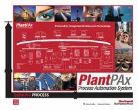 Rockwell Automation verkürzt die Produkteinführungszeit und verbessert die Anwendungsfreundlichkeit mit dem neuen PlantPAx-System
